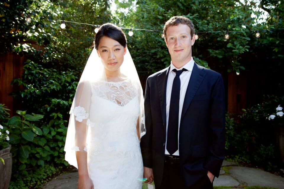 Priscilla Chan: what does the wife of billionaire Mark