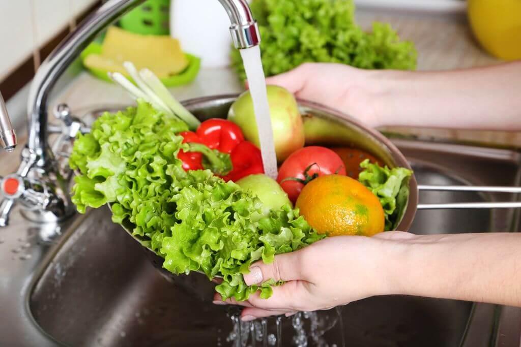 Мытые овощи картинки