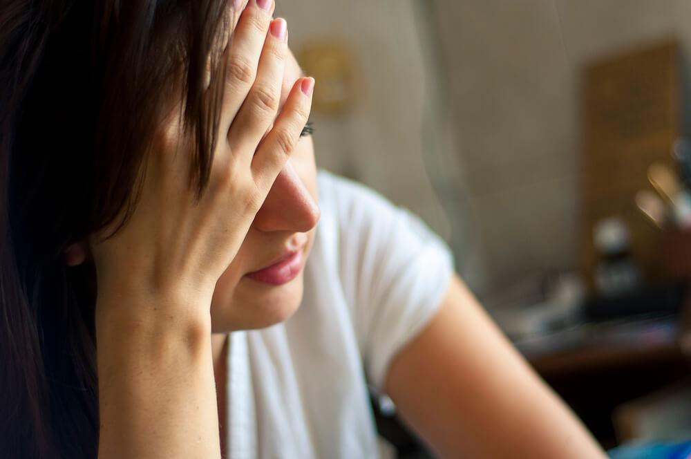 На что способна женщина, которая устала от собственной жизни – ForumDaily Woman