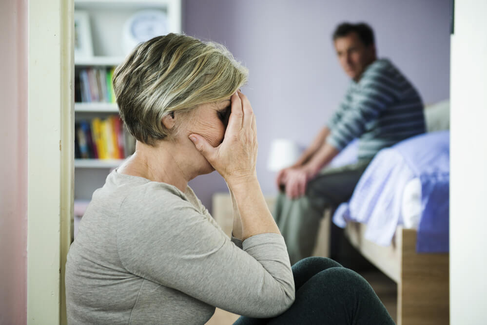 Why I couldn't get away from a rapist husband for 20 years - ForumDaily Woman