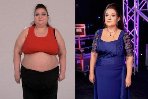крайние меры для похудения