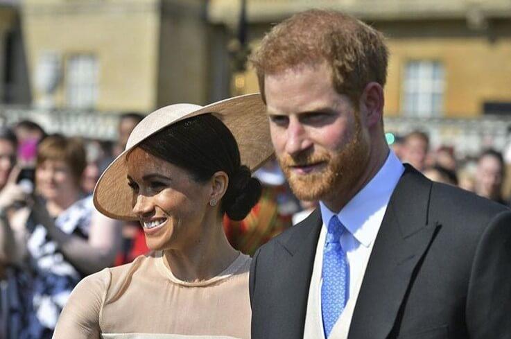Принц Чарльз дал Меган Маркл необычное прозвище изоражения
