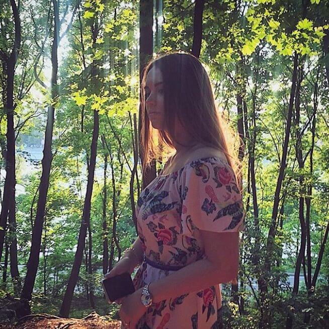 Арина сахарова фото