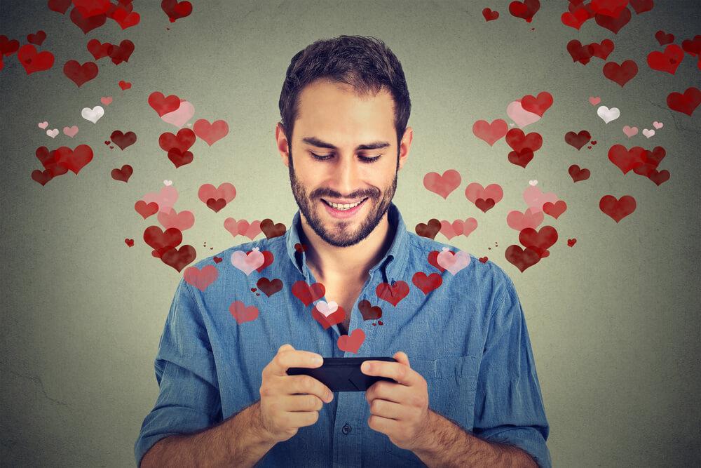 Dating en religiös man