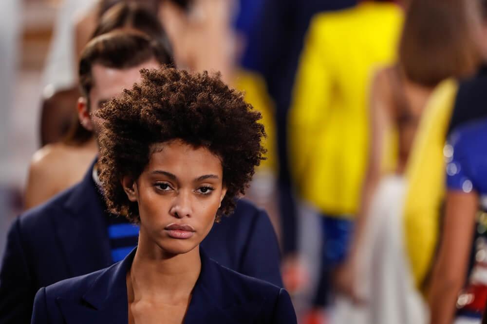 Модельные агентства нью йорк самая высокооплачиваемая работа в самаре для девушек
