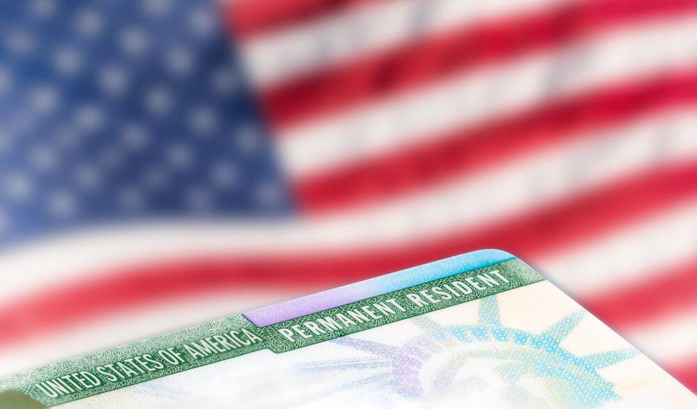 Що таке Green Card?