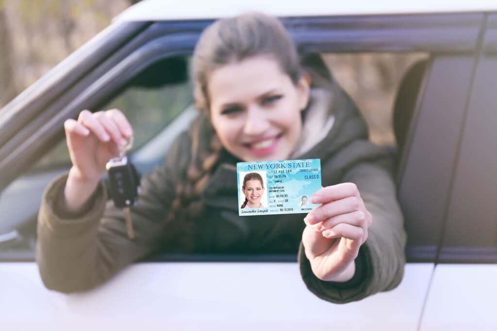Наши полицейские были бы нищими: особенности получения водительского удостоверения в Америке, которых у нас нет