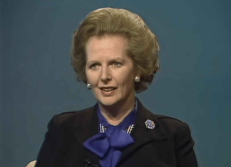 My Monument Will Not Rust The Vibrant Life And Luxurious Funeral Of The Iron Lady Margaret Thatcher Forumdaily Woman